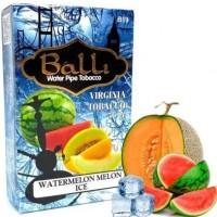 Табак Balli Watermelon Melon Ice (Арбуз Дыня Лед) 50 грамм