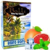 Табак Balli Boro Boro (Боро Боро) 50 грамм