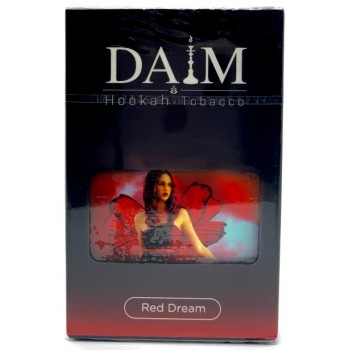 Табак Daim Red Dream (Красная Мечта) 50 грамм