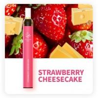 Одноразовый Elf Bar T800 Strawberry Cheesecake (Клубничный Чизкейк)