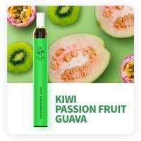 Одноразовый Elf Bar T800 Kiwi Passion Fruit Guava (Киви Маракуйя Гуава)