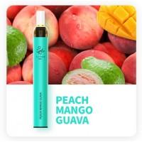 Одноразовый Elf Bar T800 Peach Mango Guava (Персик Манго Гуава)