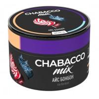 Смесь Chabacco MIX Ice Bonbon (Айс Бонбон) 50 грамм