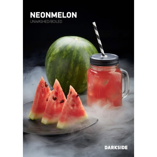 Табак Dark Side Soft - Neonmelon 100 грамм