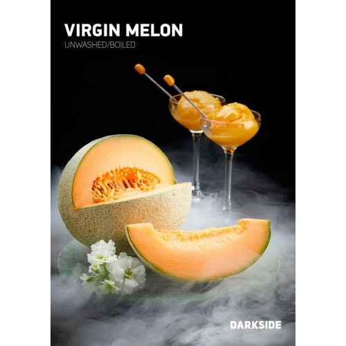 Табак Dark Side Soft - Virgin Melon 100 грамм