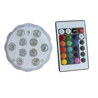 LED подсветка для кальяна AMY Deluxe