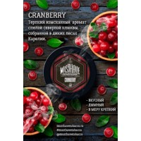 Табак Must Have Cranberry (Клюква) 125 грамм