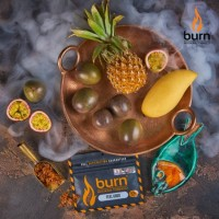 Табак Burn Feel good (Фил гуд) 100 грамм