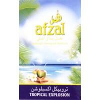 Табак Afzal Tropical Explosion (Тропический Взрыв) 50 грамм