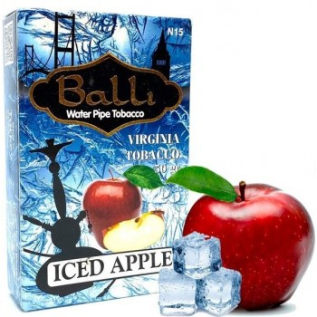 Табак Balli Apple Ice 50 грамм
