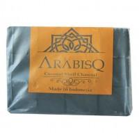 Уголь кокосовый Arabisq 1кг