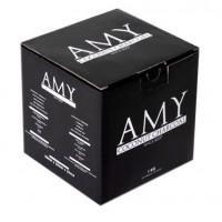 Уголь Amy 1 кг