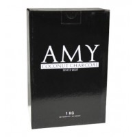 Уголь Amy Gold 1 кг