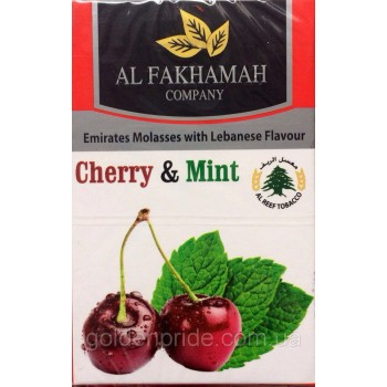 Табак Al Fakhamah Cherry & Mint 50 грамм