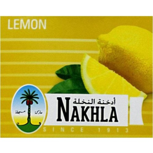 Табак Nakhla Since - Ice Lenom Mint 250 грамм