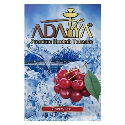 Табак Adalya - Cherry ice (Вишня айс) 50 грамм