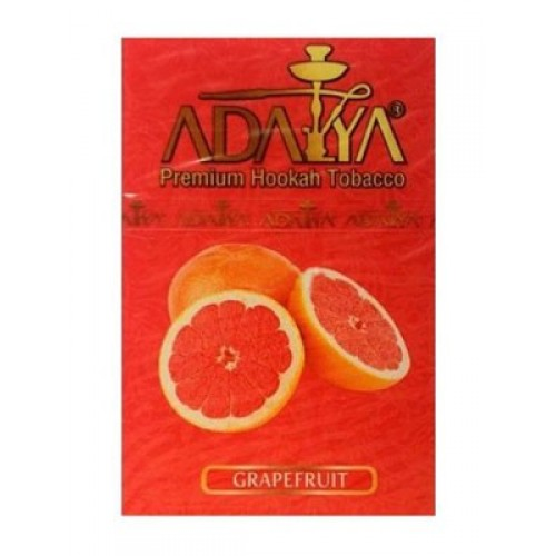 Табак Adalya - Graipfruit (Грейпфрут) 50 грамм
