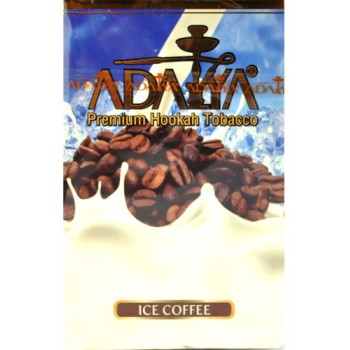 Табак Adalya Ice Coffee 50 грамм