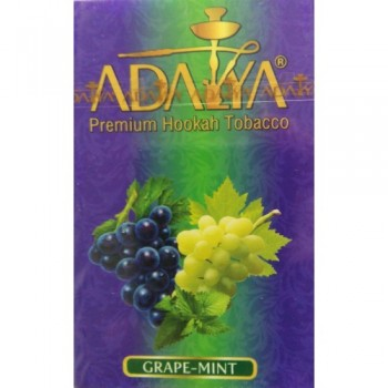 Табак Adalya Grape Mint (Виноград с Мятой) 50 грамм