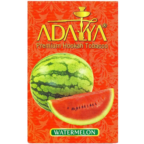 Табак Adalya Watermelon (Арбуз) 50 грамм
