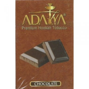 Табак Adalya Chocolate (Шоколад) 50 грамм
