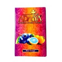 Табак Adalya Blue orange (Голубой апельсин ) 50 грамм