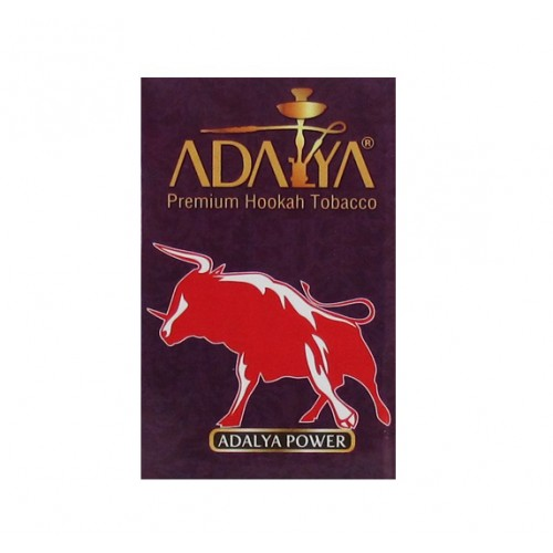 Табак Adalya - Power ( Сила ) 50 грамм