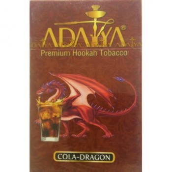Табак Adalya - Cola Dragon ( Кола Дракона ) 50 грамм