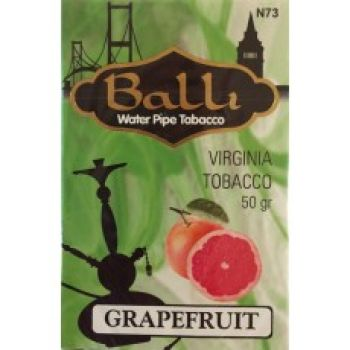 Табак Balli Grapefruit 50 грамм