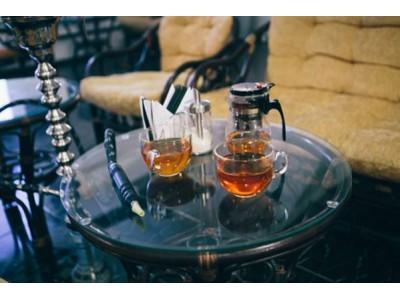 Чай для кальяна: что нужно знать и как выбрать
