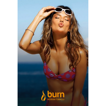 Табак Burn Miami kiss 100 грамм
