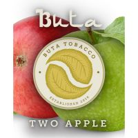 Табак Buta 2-яблоко 50 грамм