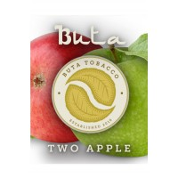 Табак Buta 2 яблока 1кг