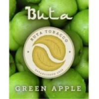 Табак Buta Зеленое Яблоко 50 грамм
