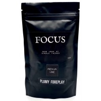 Табак Focus Medium Plumy Foreplay (Сладкая Слива) 100 грамм