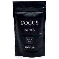 Табак Focus Medium Ginger light 100 грамм