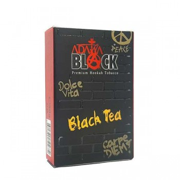 Табак Adalya Black Tea (Чай) 50 грамм