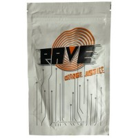 Табак Rave Orange Justice (Апельсин) 100 грамм