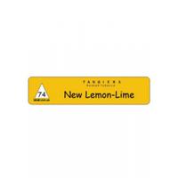 Табак Tangiers Noir New Lemon Lime на развес
